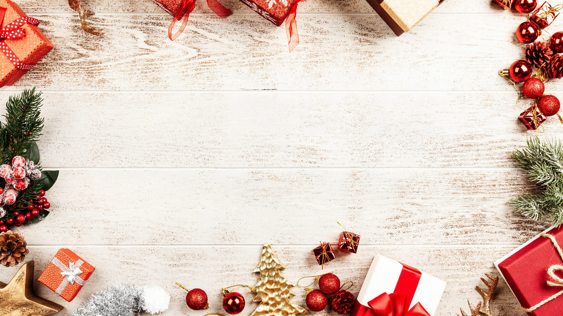 Christmas background wallpapers