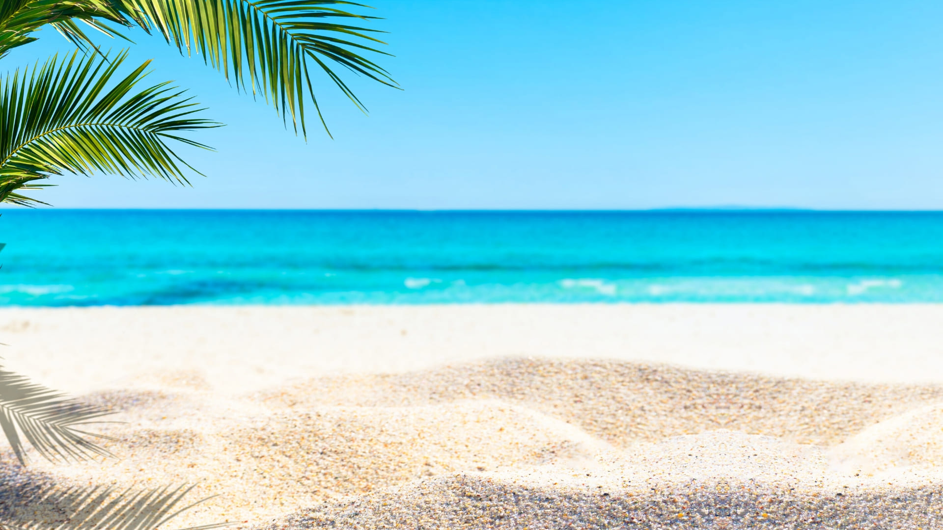 Beach background wallpapers