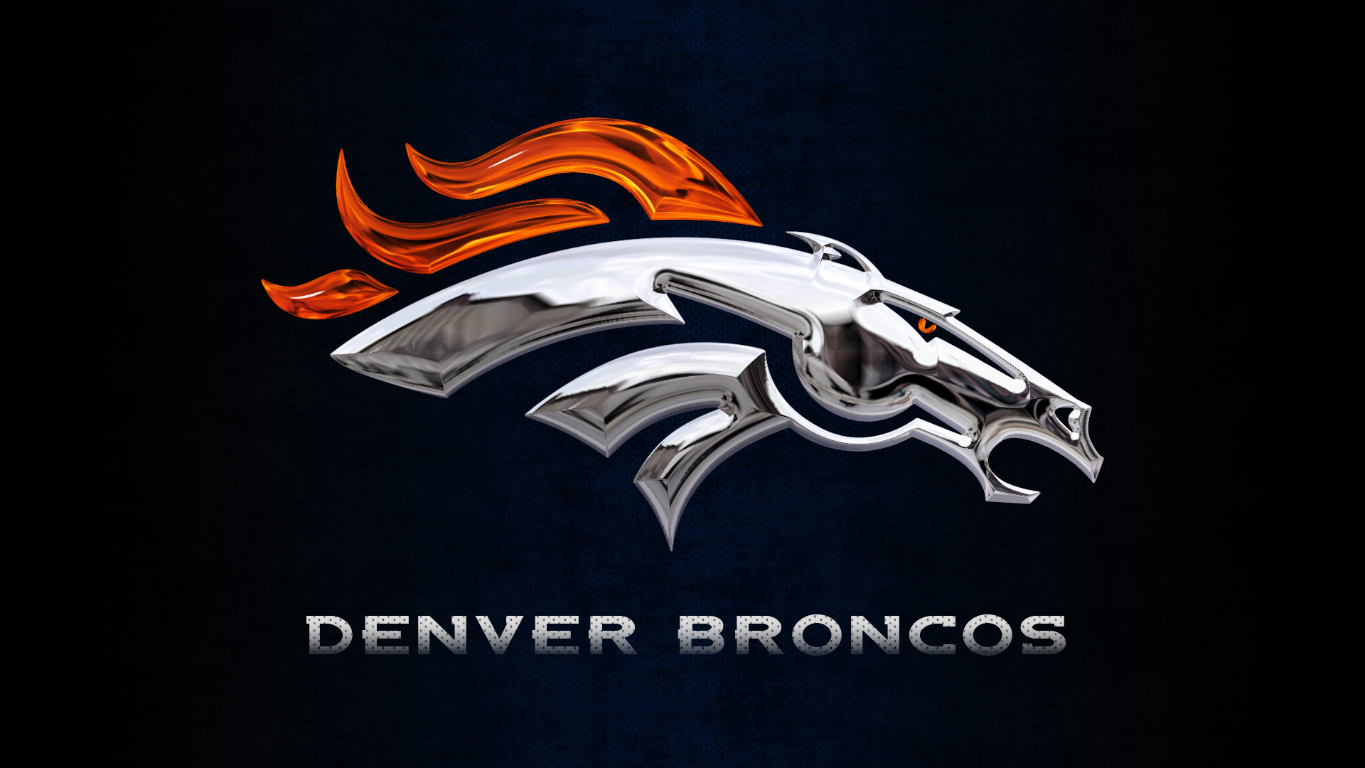 Cool bronco pictures
