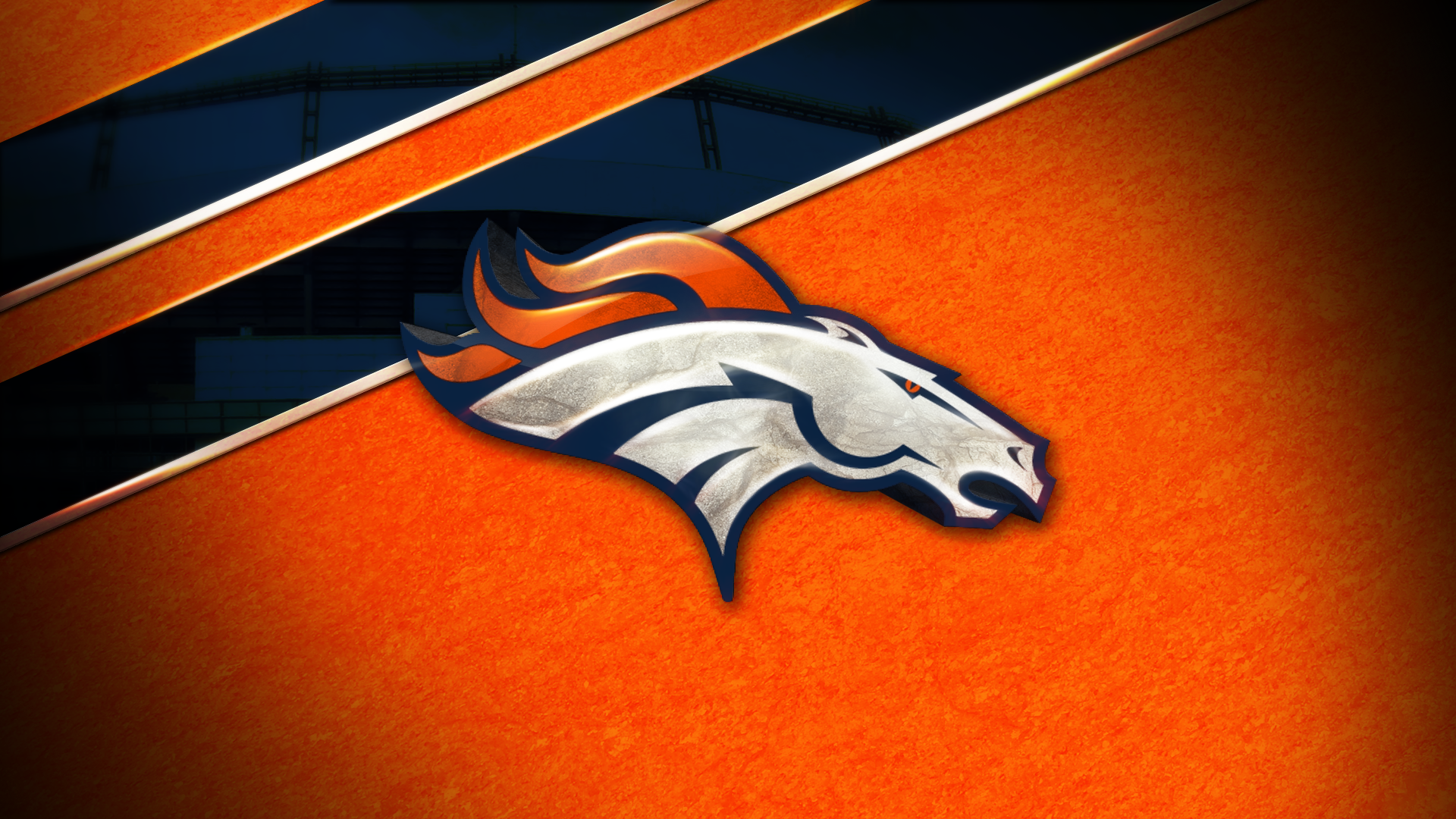 Images of broncos