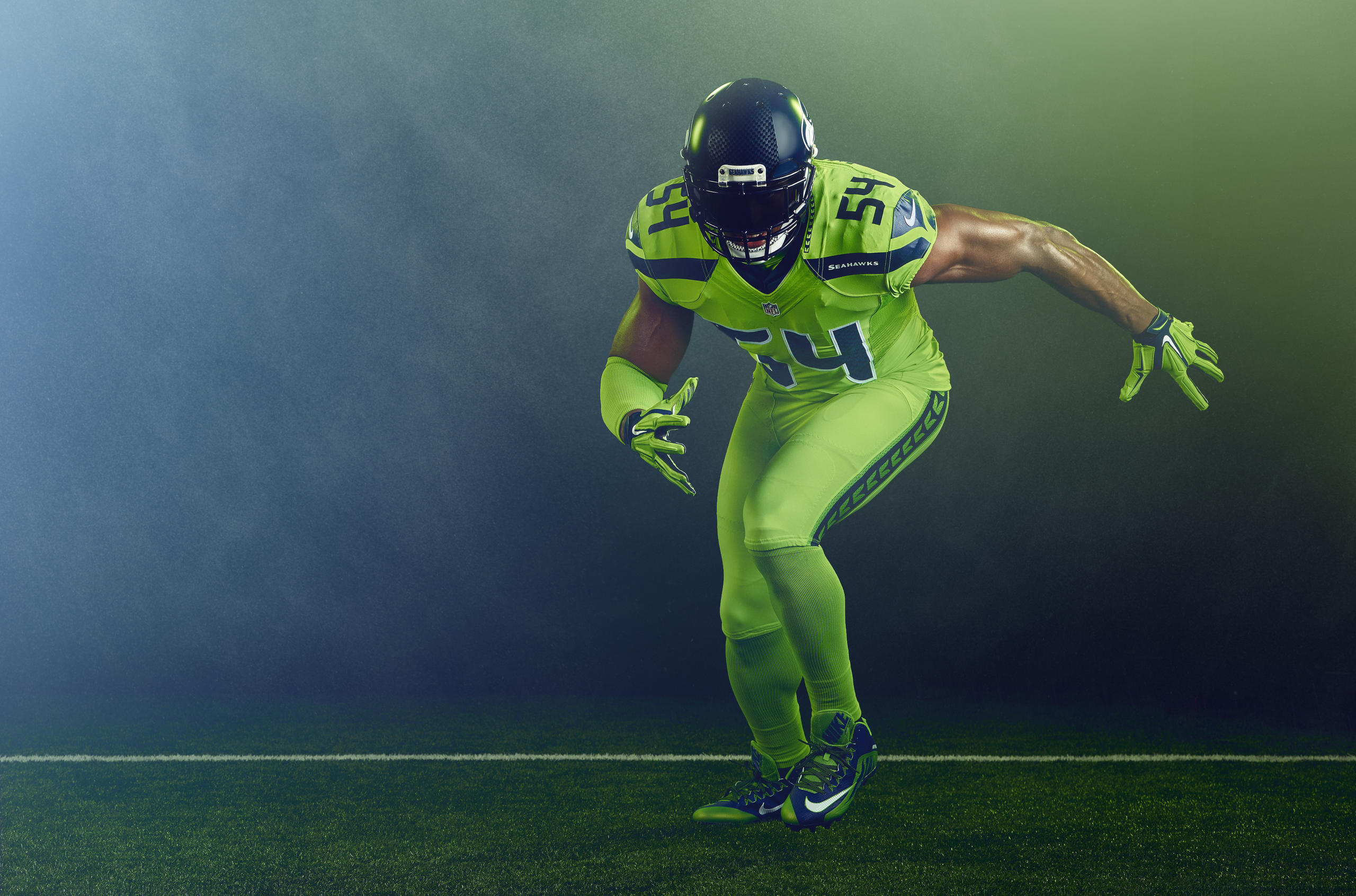 Pictures of the seattle seahawks
