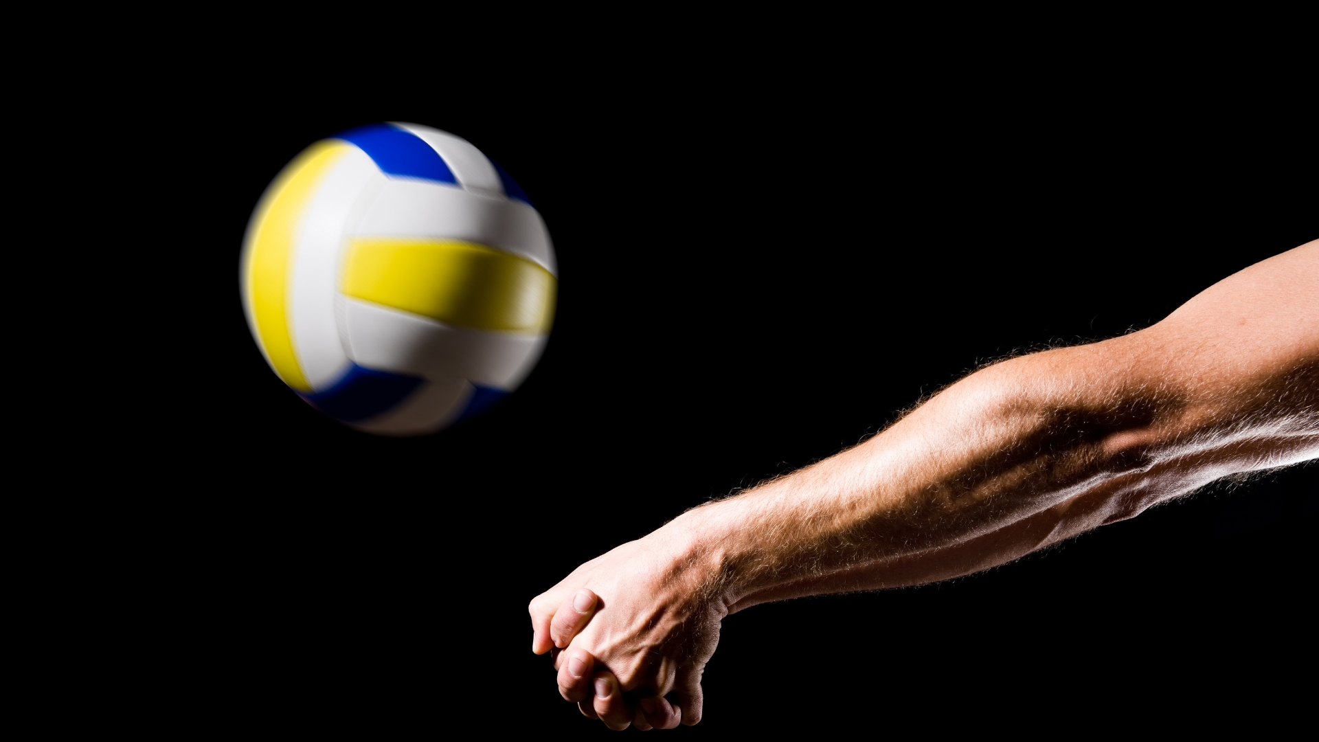 Volleyball backgrounds