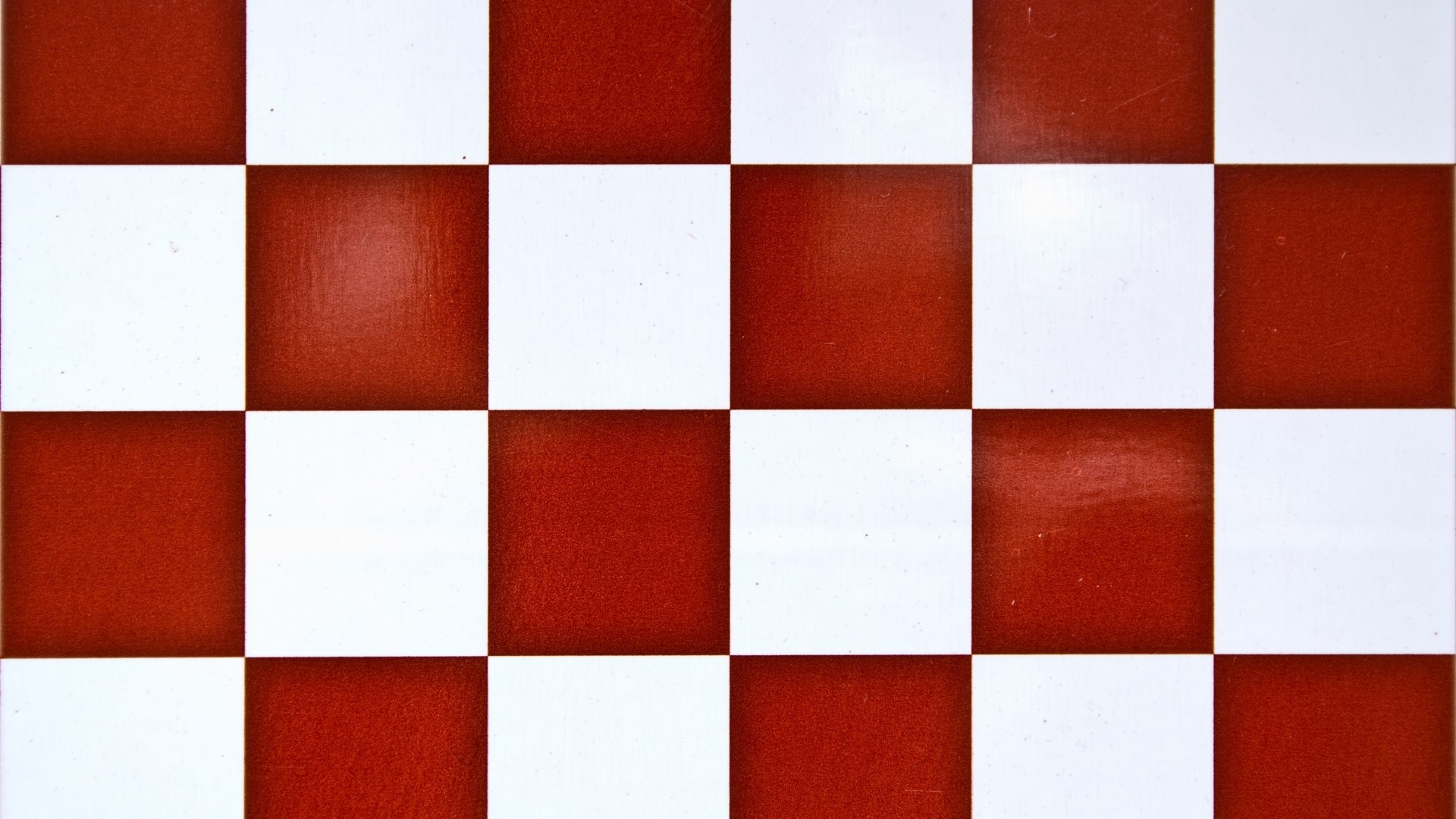 Red and white backgrounds