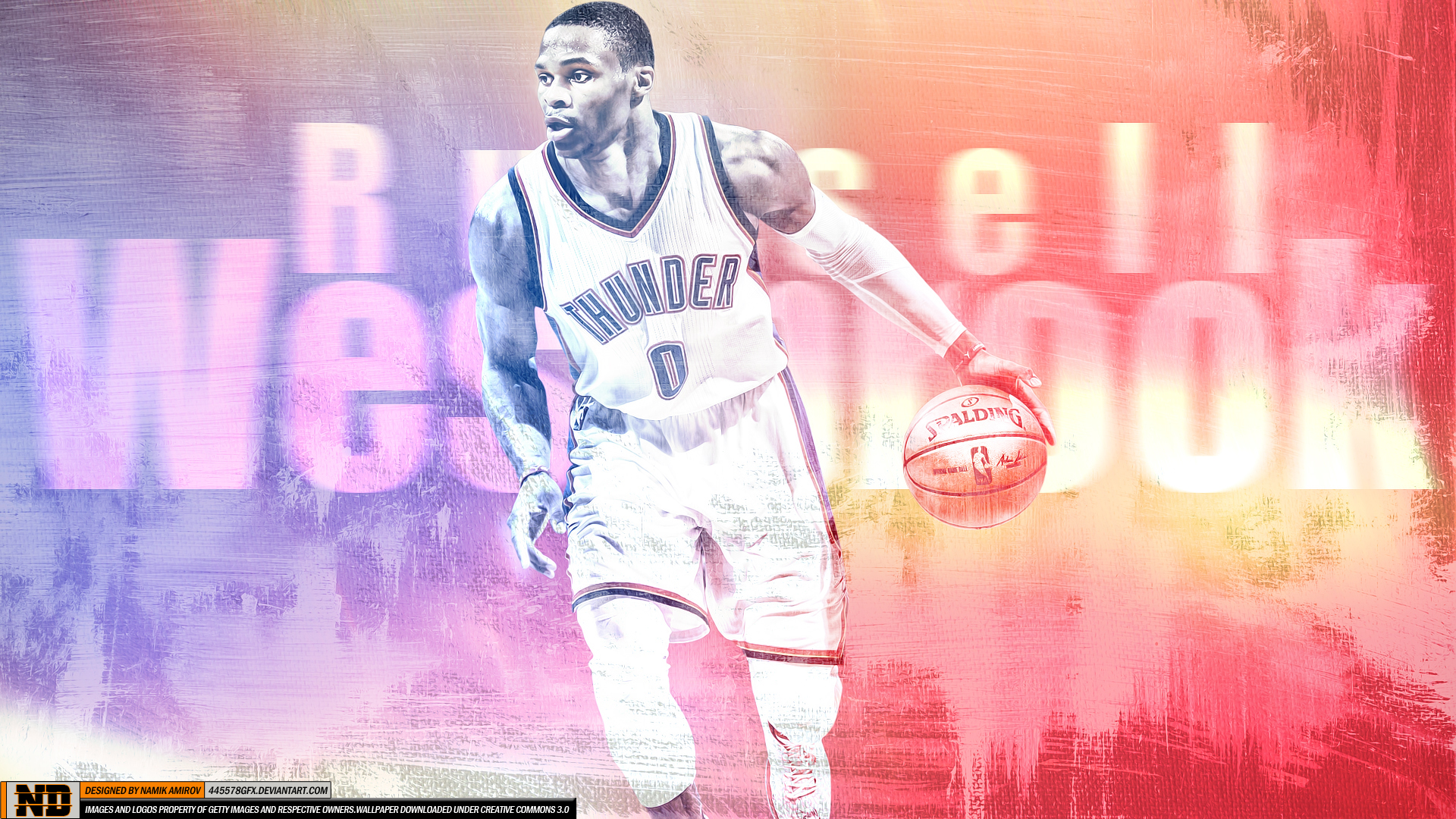 Pics of russell westbrook