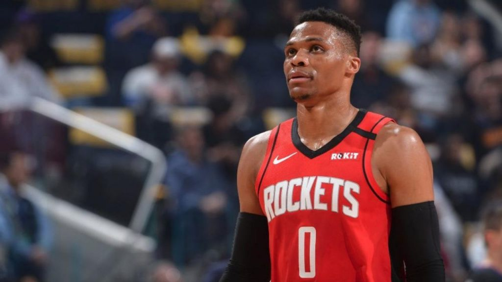 Rrussell westbrook pictures