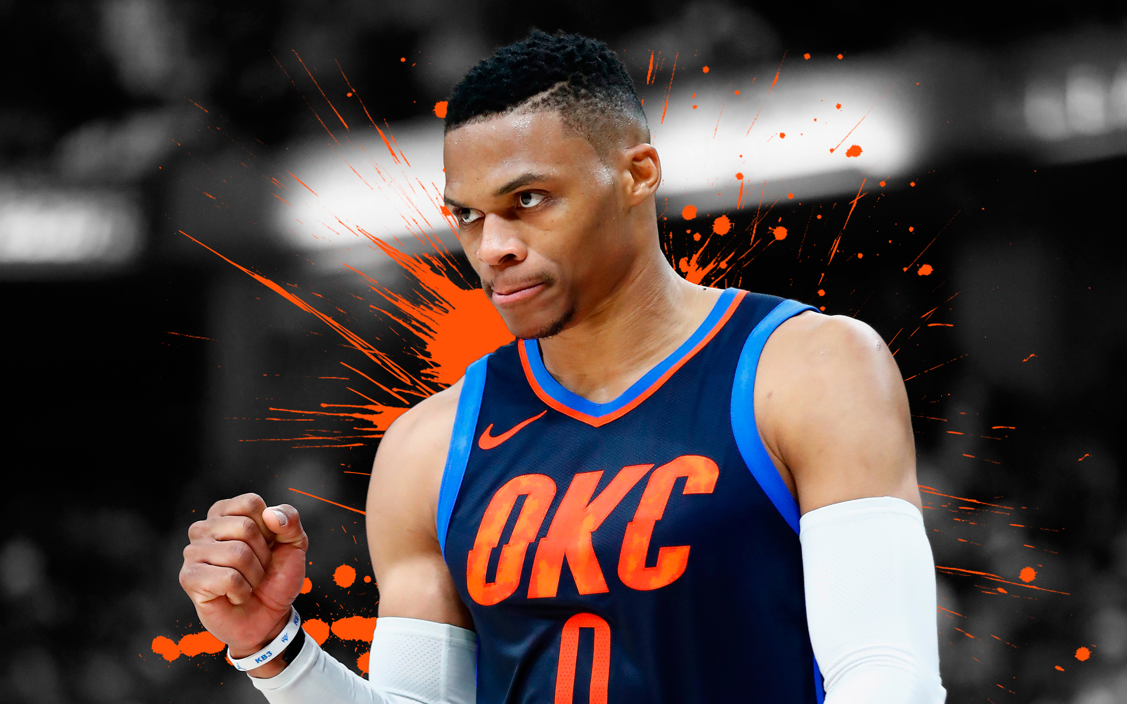 Pictures of russell westbrook