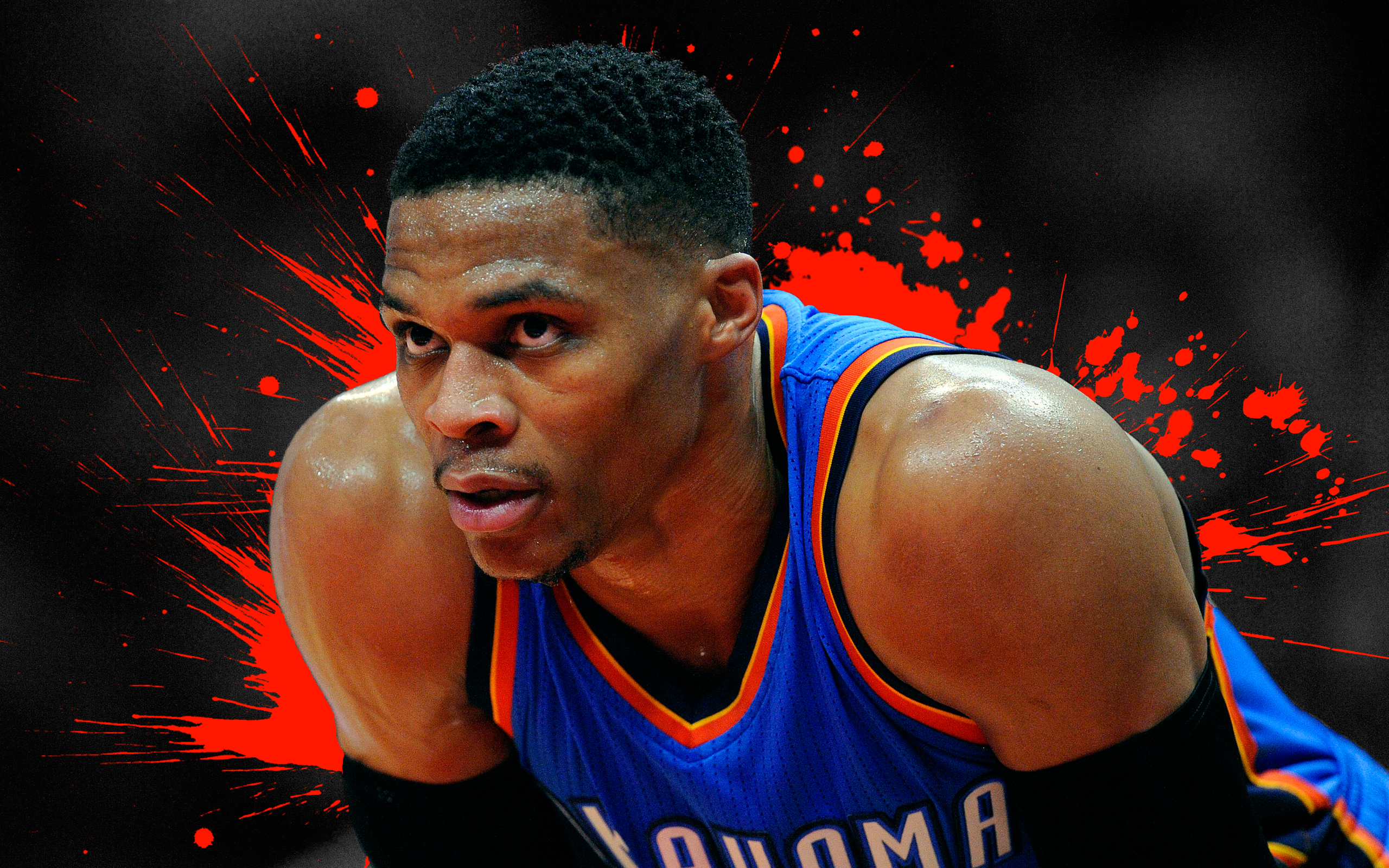 Russell westbrook images