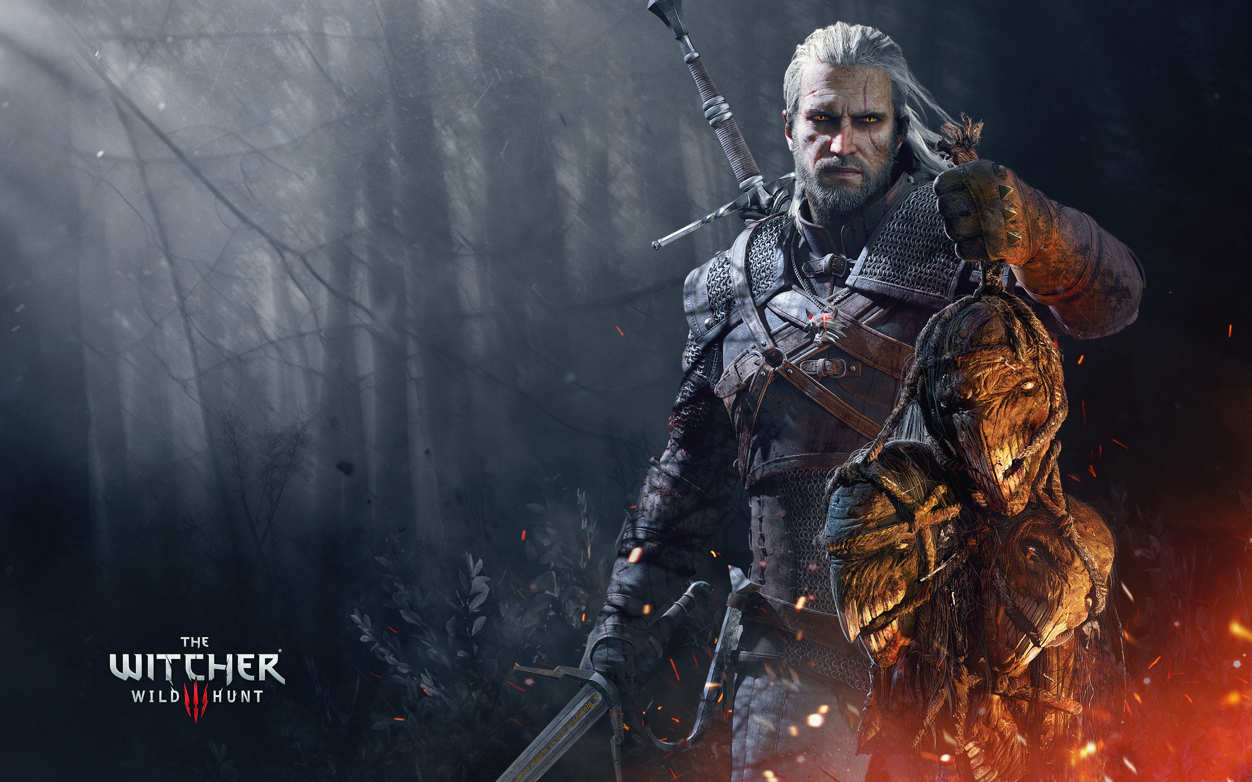 witcher 3 1920x1080 wallpapers