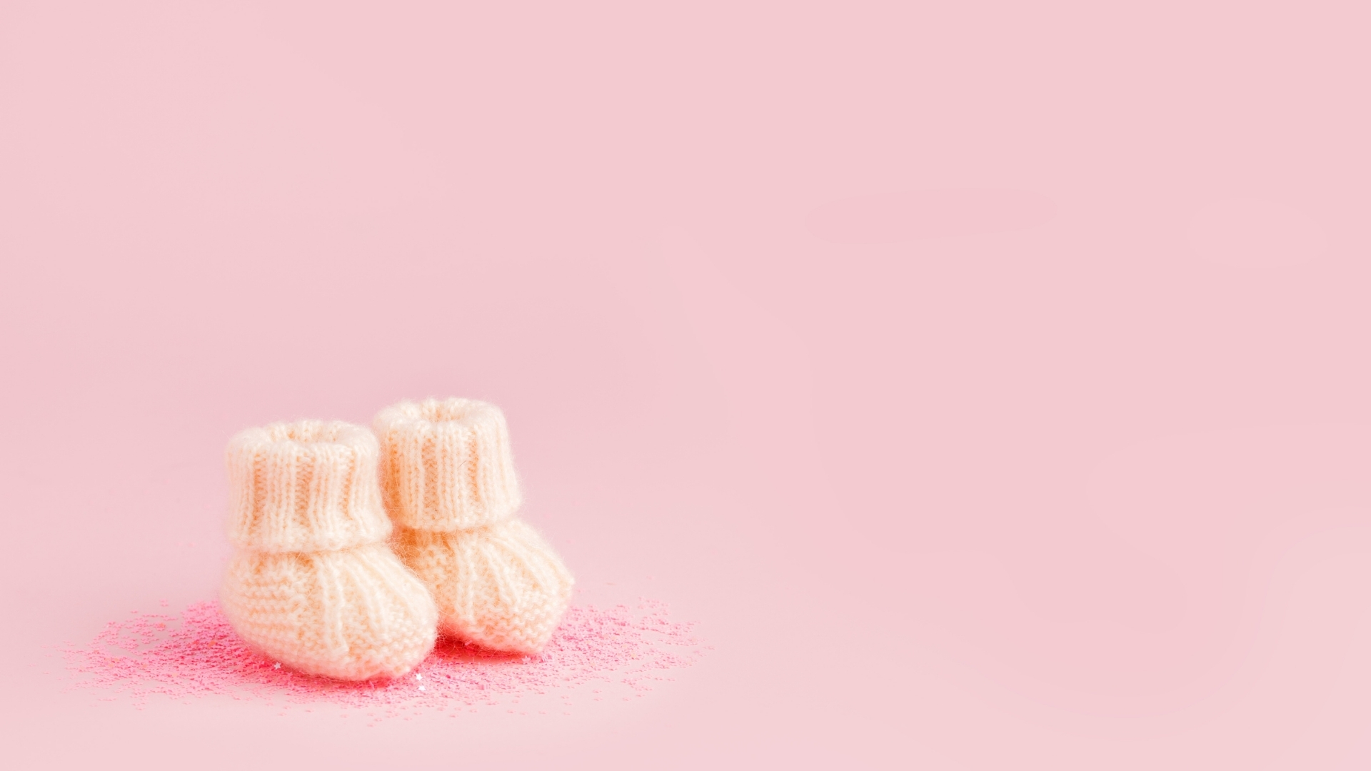 Pink baby backgrounds