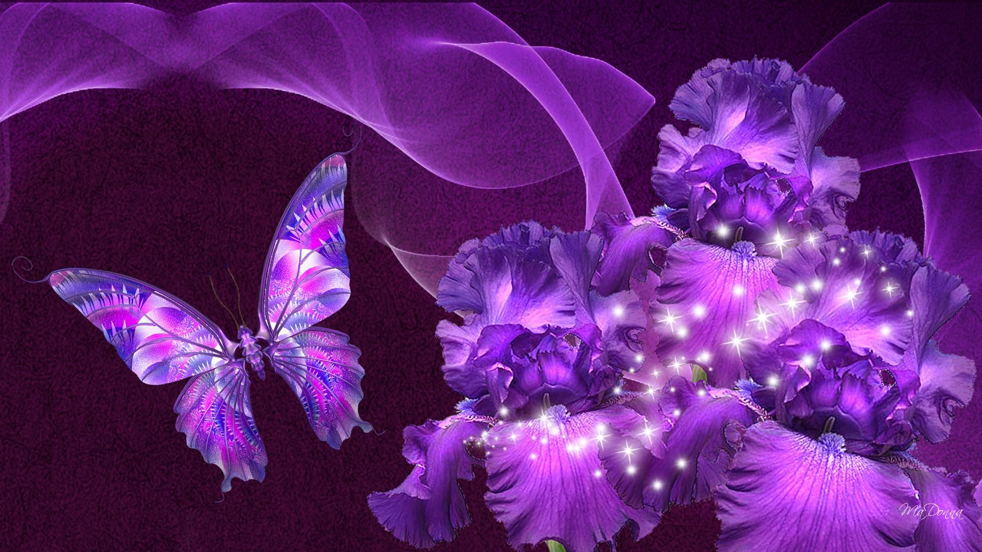 Dragon tailed butterflies