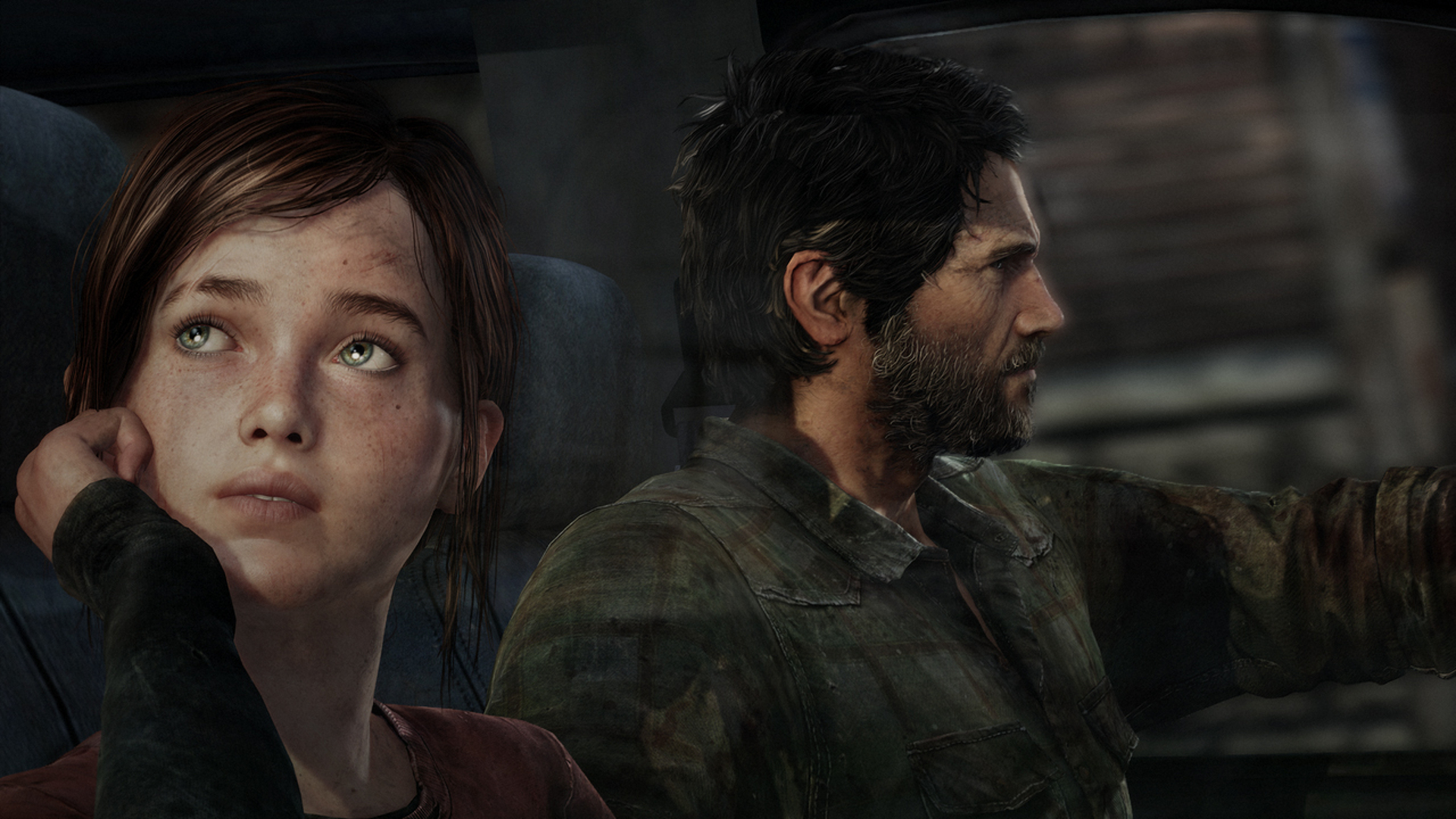 the last of us 4k