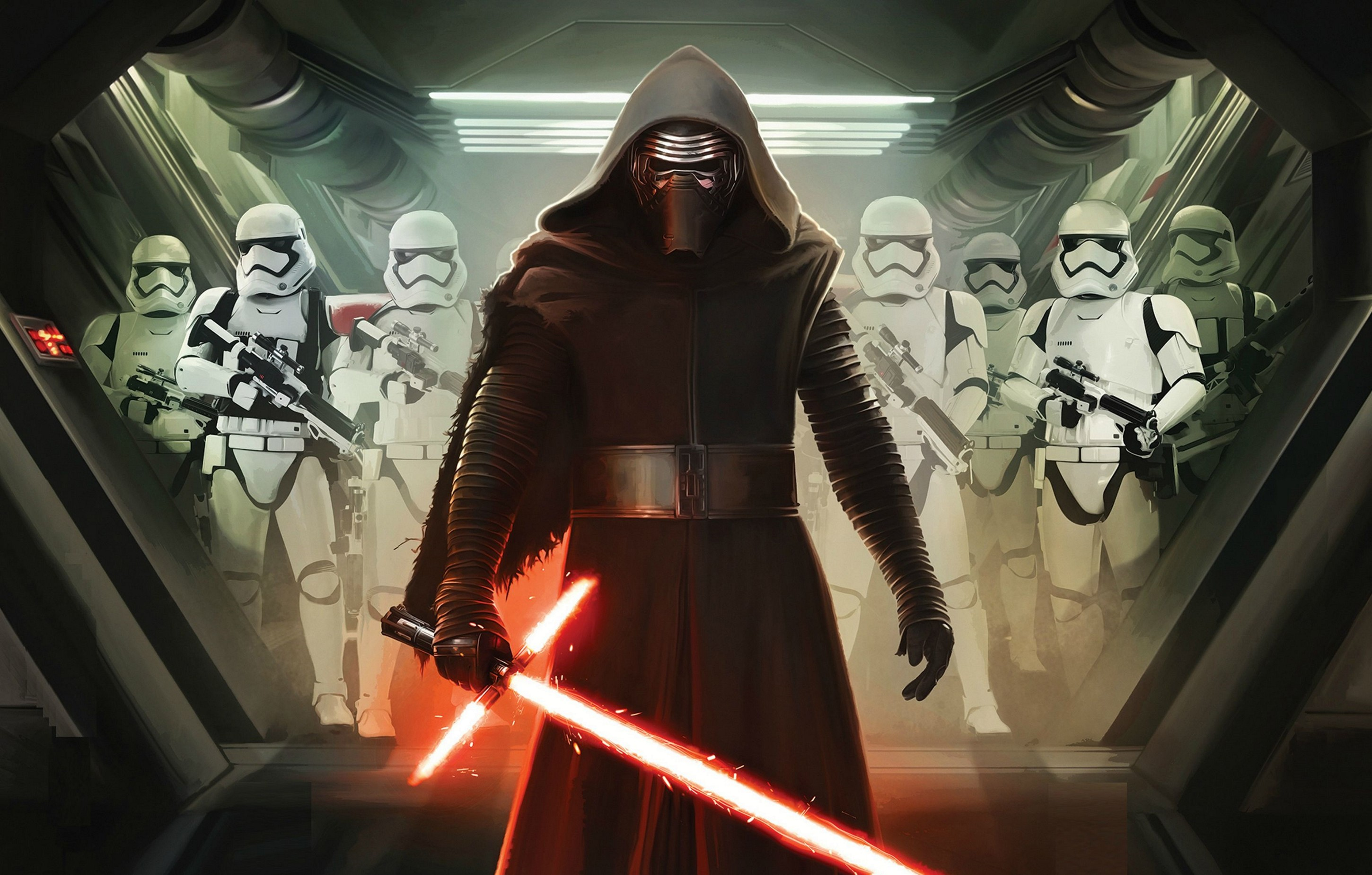 star wars the force awakens backgrounds