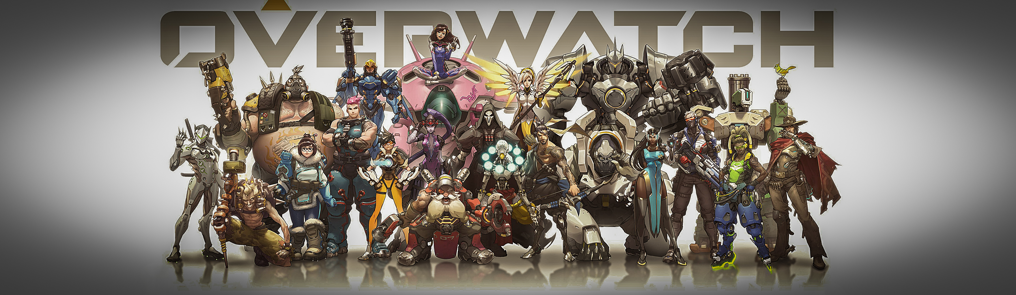 cool overwatch wallpapers