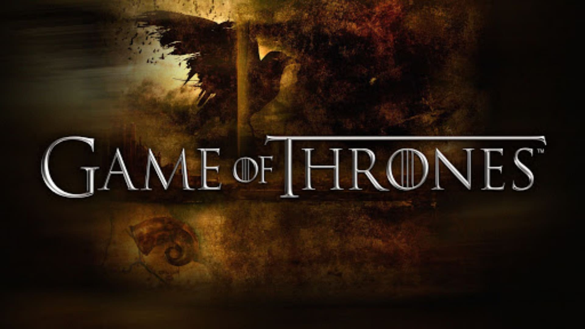 Game of thrones log