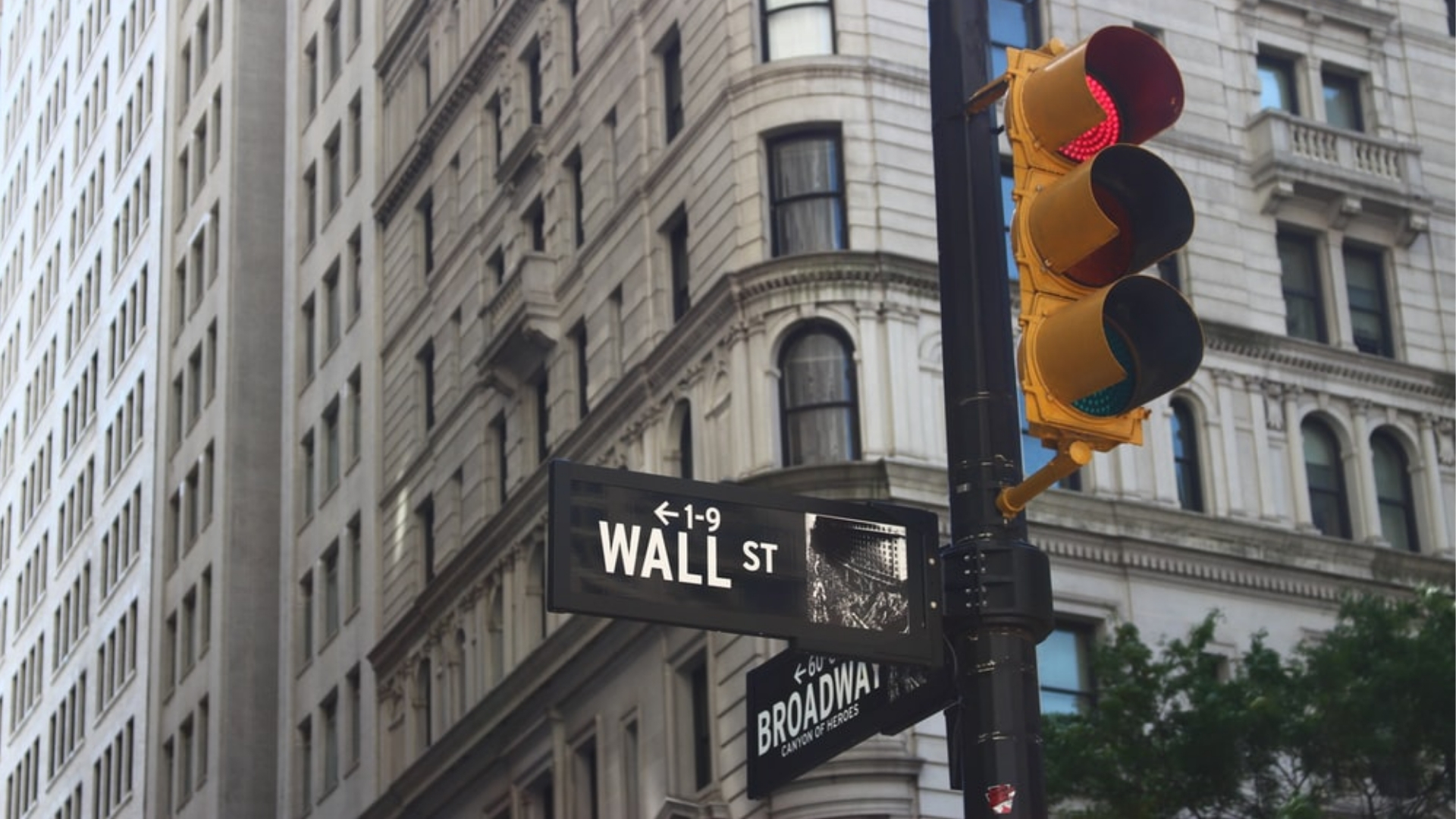 Wall street images