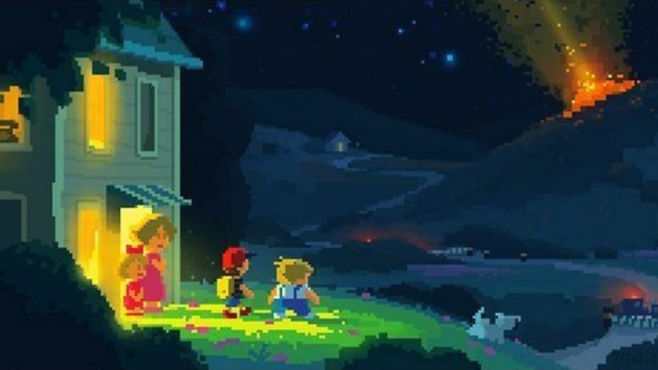 Earthbound pc download
