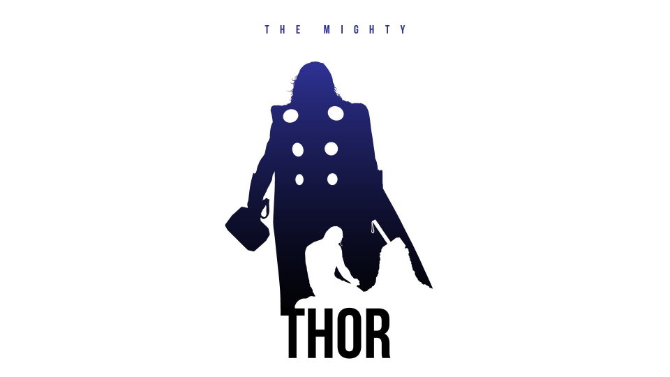 Thor hd images