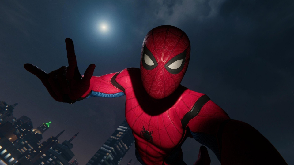 images of spiderman