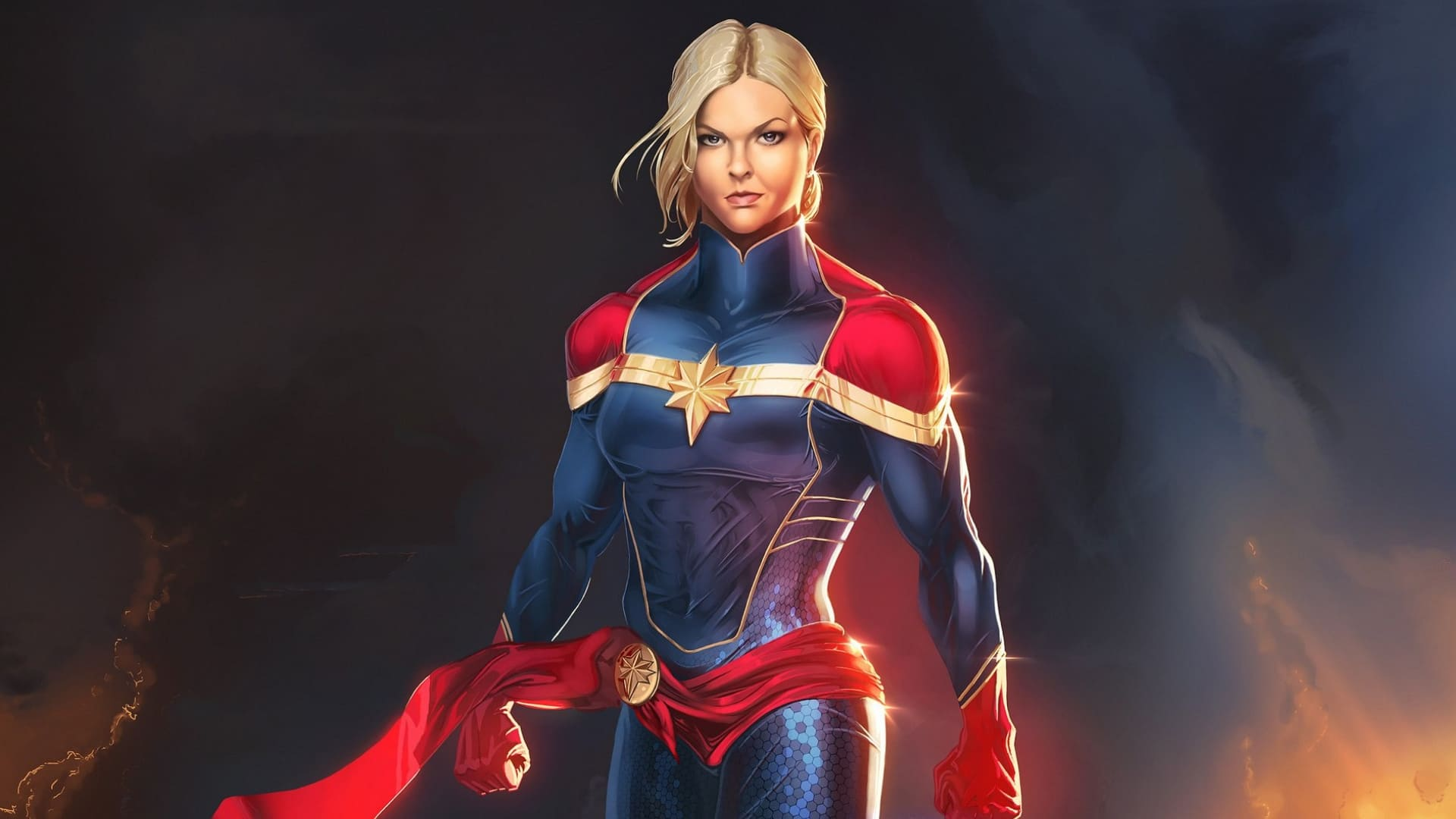 images of captain marvel