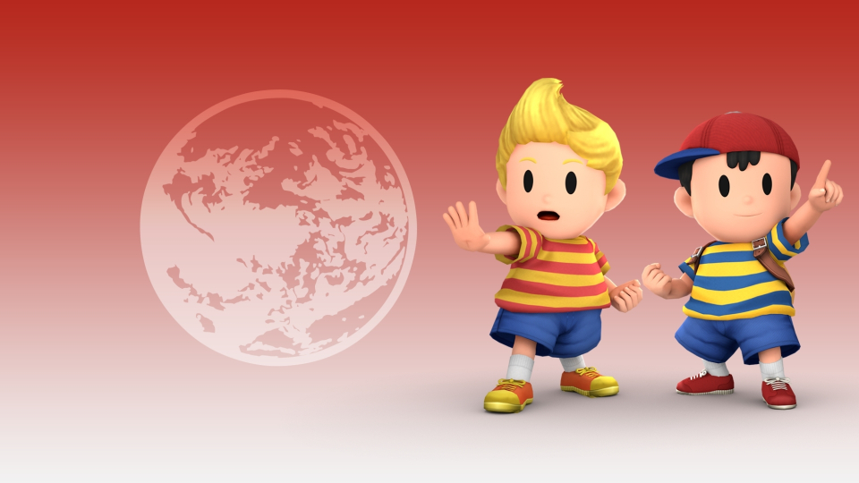 Earthbound for pc
