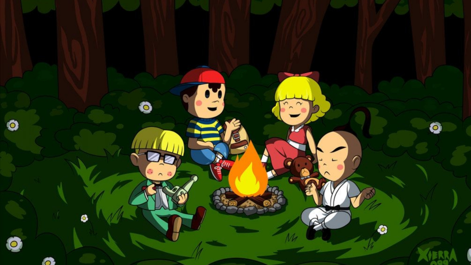 Earthbound free download