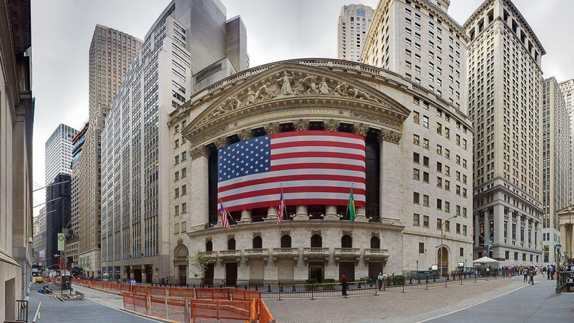 Wall st pictures