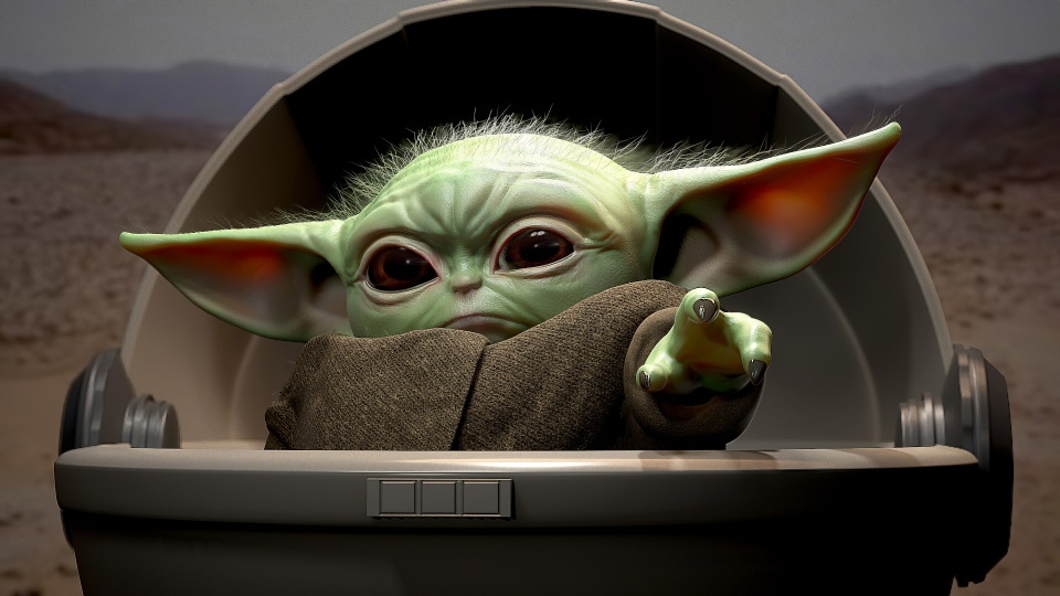 star wars yoda pictures