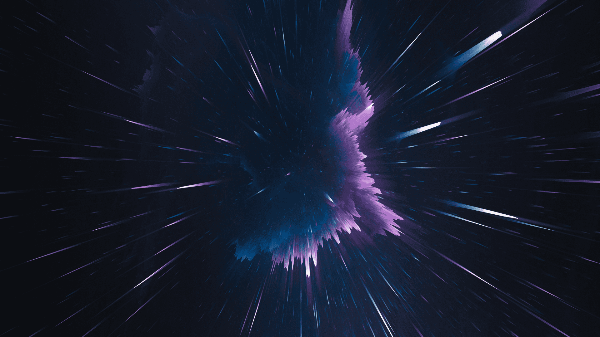 Abstract Space