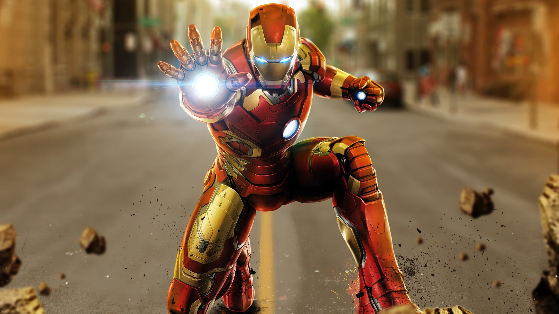 iron man wallpapers for pc