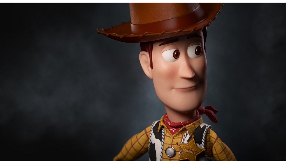 Toy story backgrounds