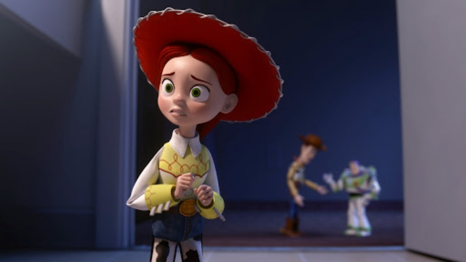 Toy story 4 hd