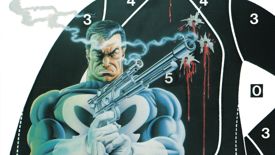 Punisher picture