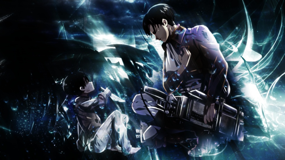 Aot background