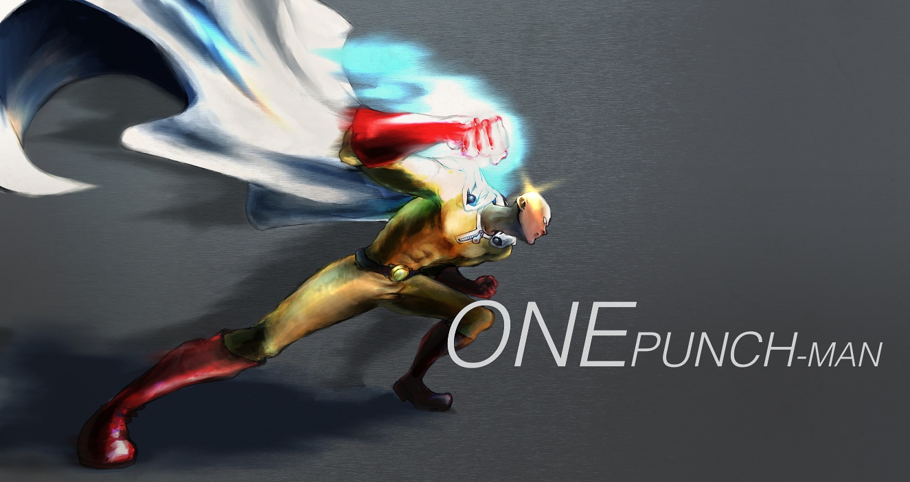 One punch man profile picture
