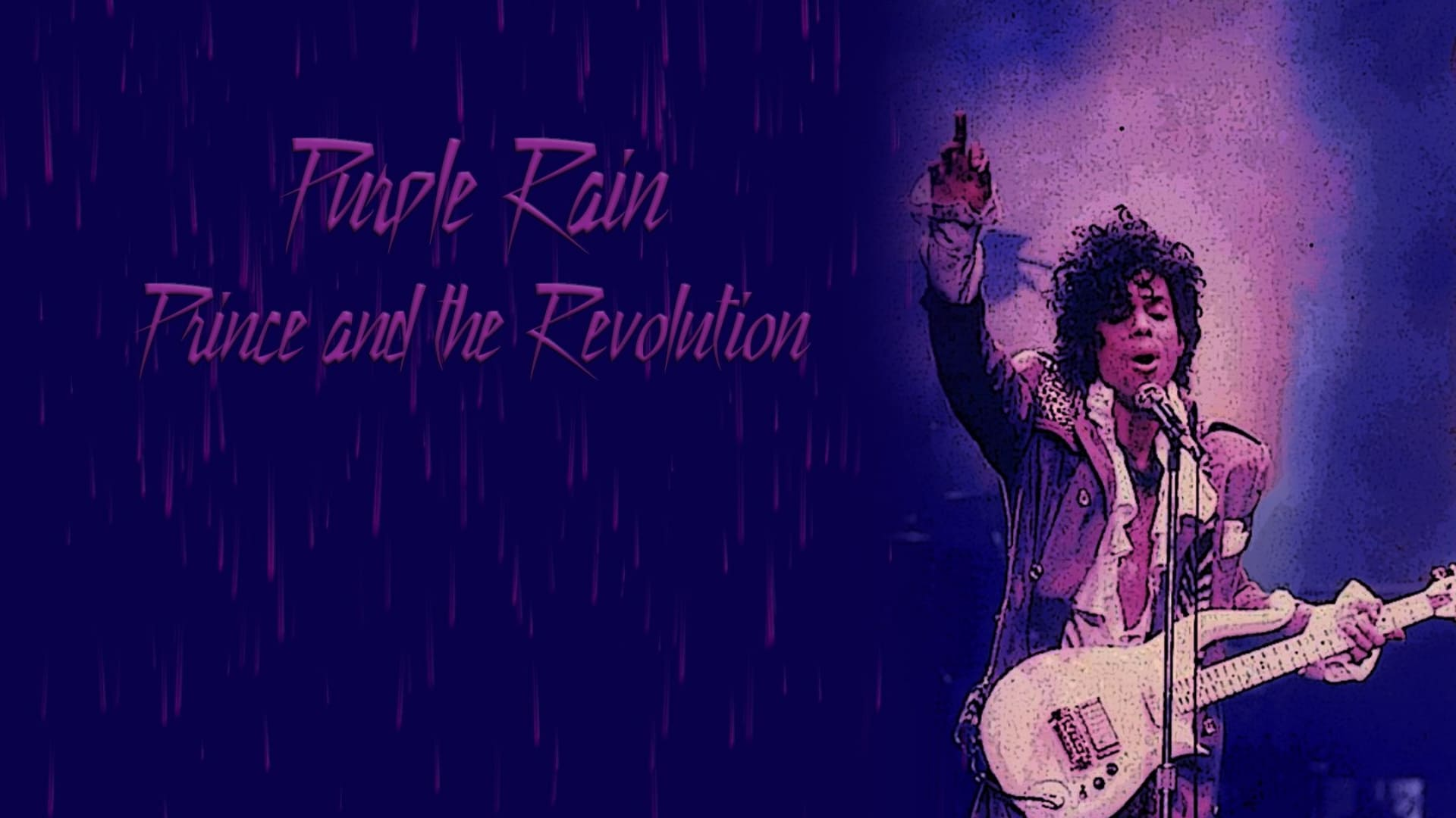 Pics of prince and the revolution