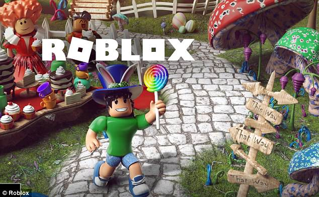 pictures of roblox