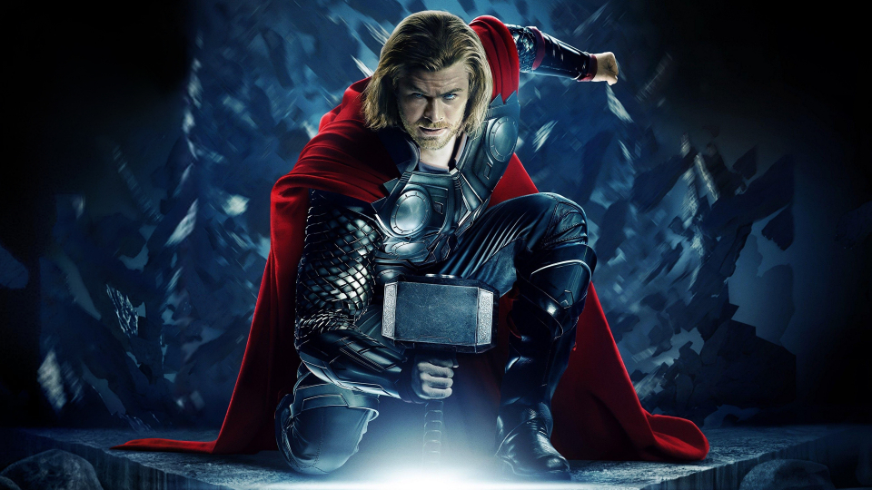 images of thor