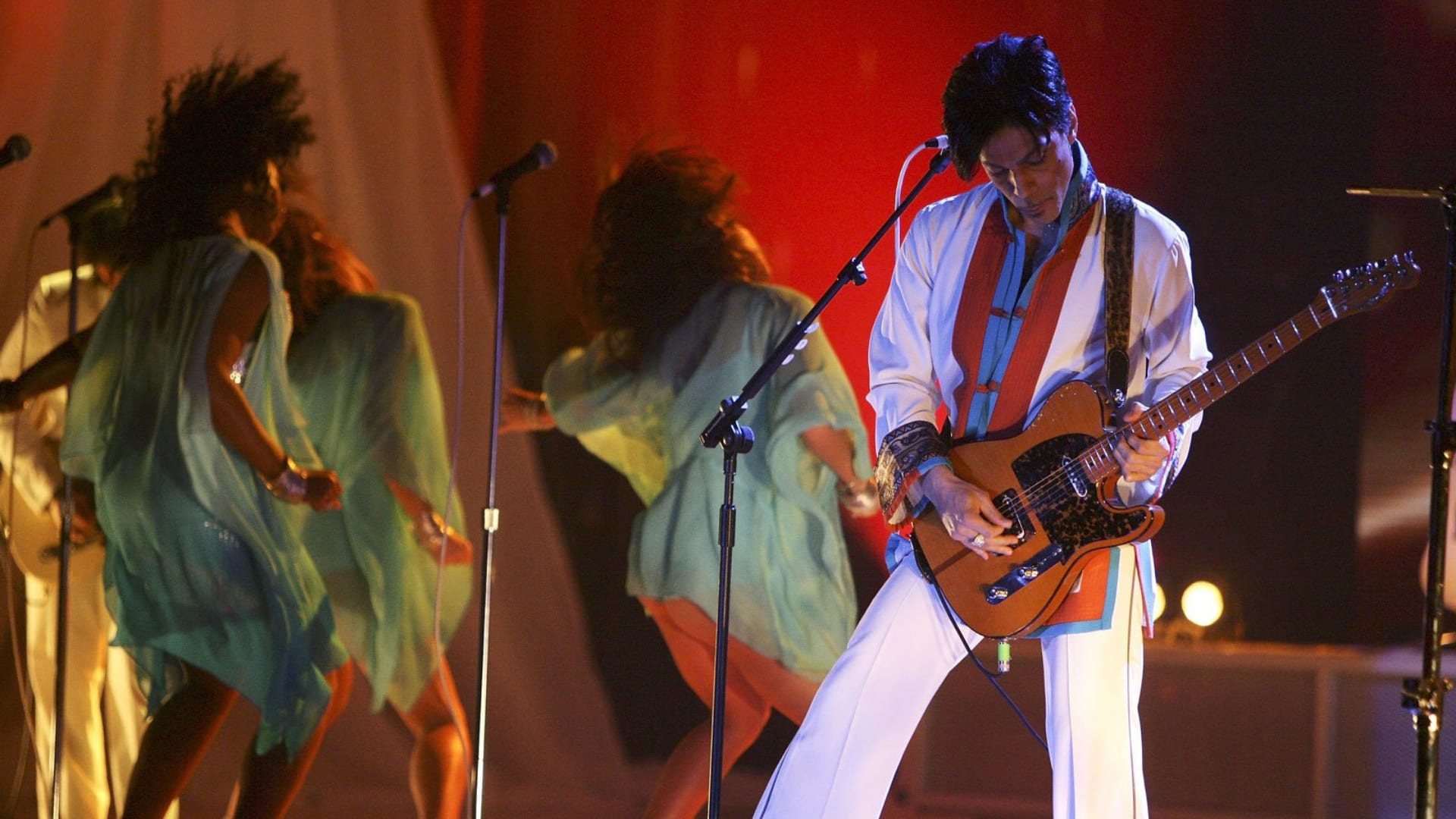 Photo of prince the singer