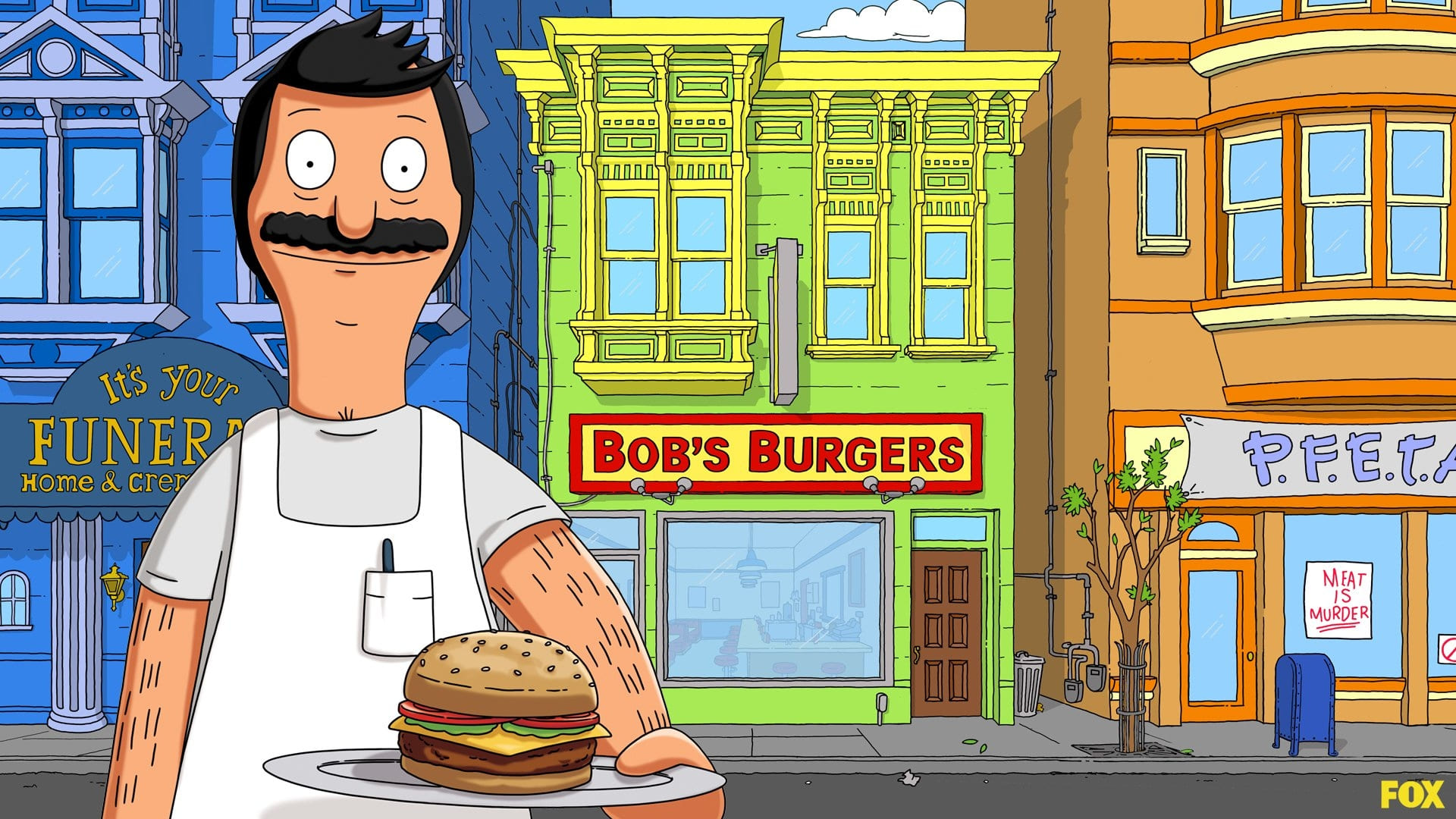 Bobs burgers images