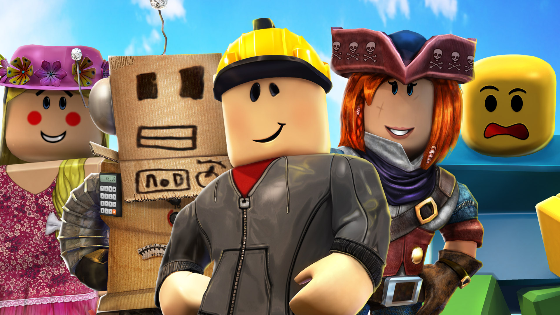 roblox pictures