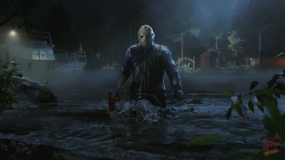 Pictures of jason the killer