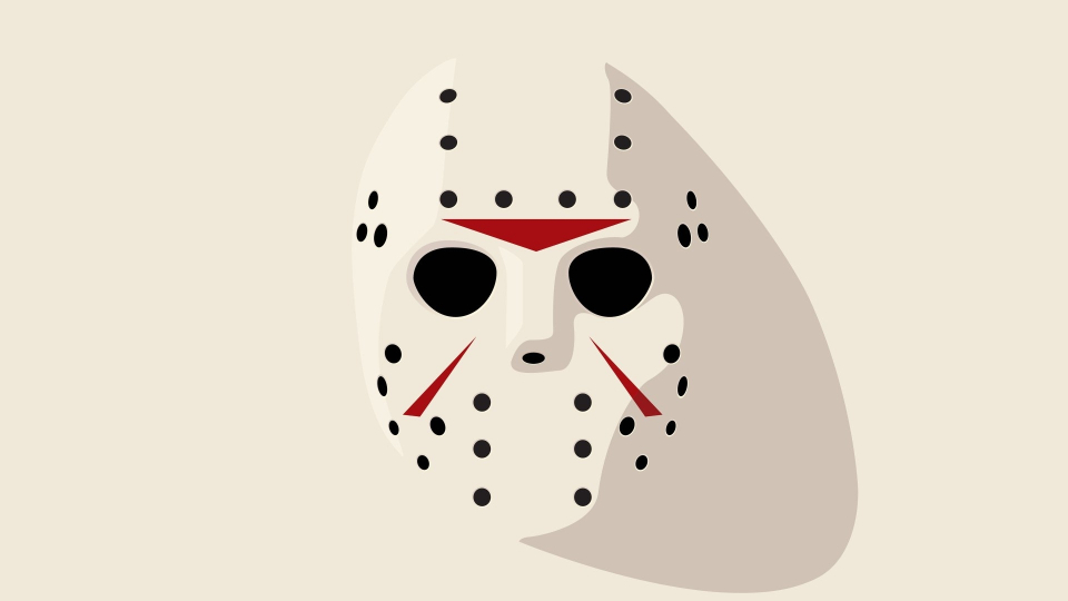 Picture of jason voorhees