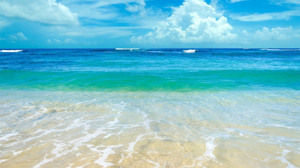 Beachy backgrounds