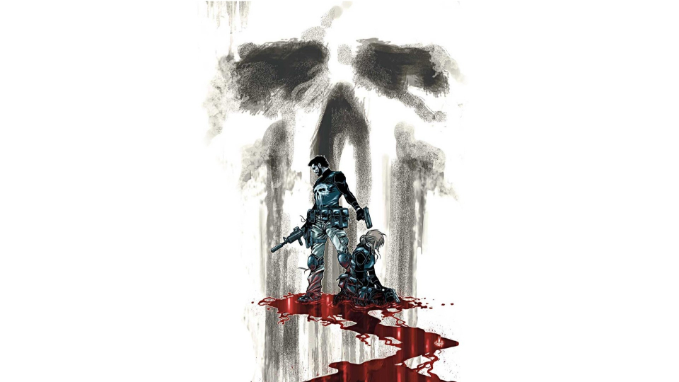Images of the punisher