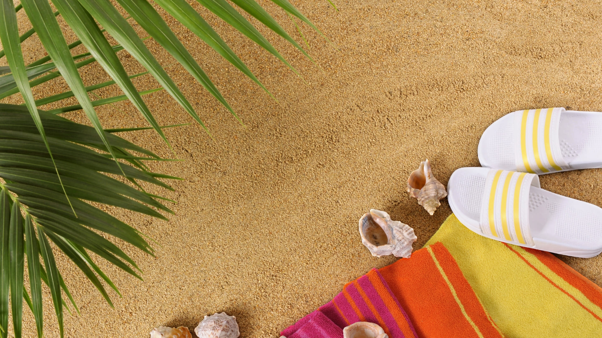 Background images beach