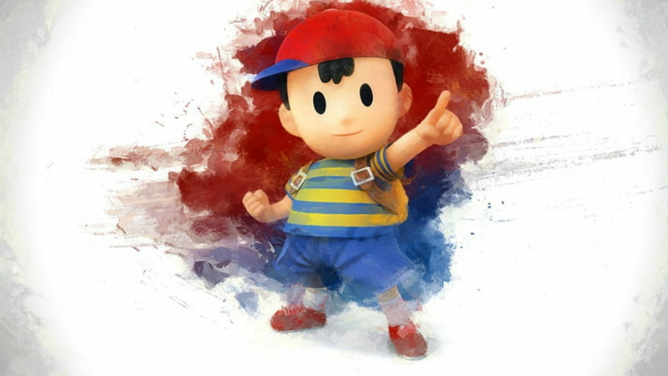 Earthbound hd