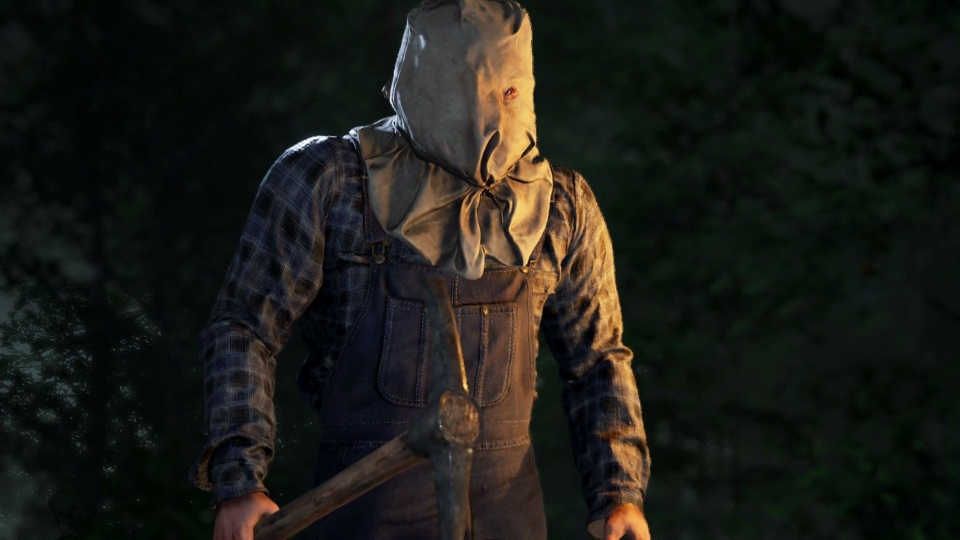 A picture of jason