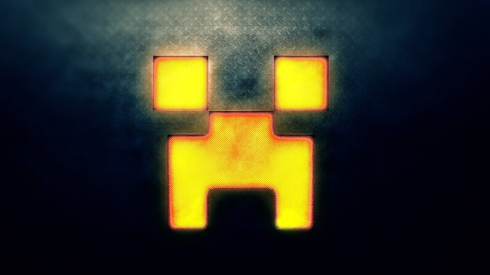 wallpapers of minecraft