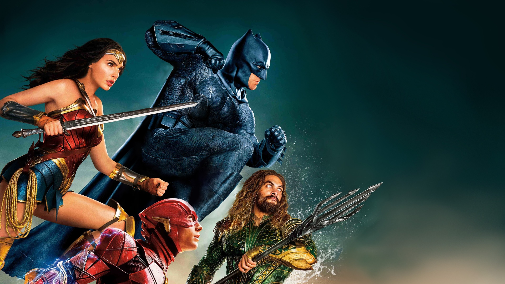 pictures of justice league