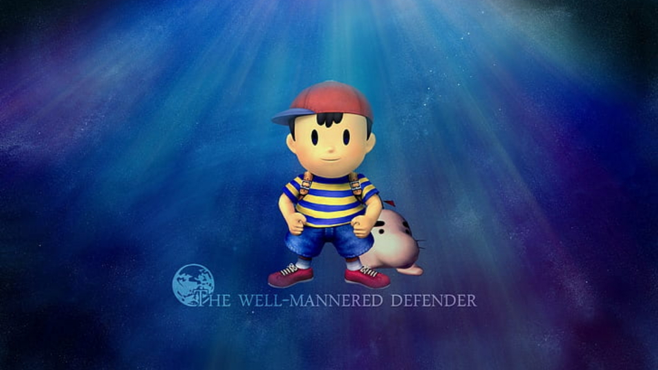 Earthbound wallpaper android